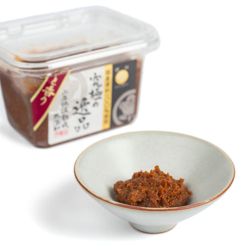 Two-Year Fermented Miso Paste, 10.58 oz