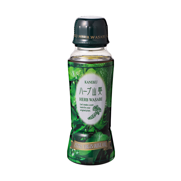 Herb Wasabi (Wasabi-Infused Extra Virgin Olive Oil), 6.34 oz
