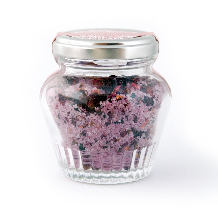 Japanese Rose Salt, 3.52 oz