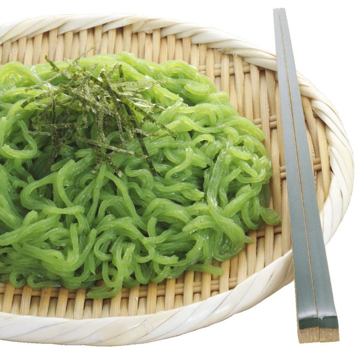 Shirataki Noodles Mixed With Spinach - Gluten Free, 7.05 oz
