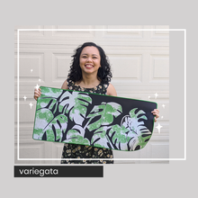 Load image into Gallery viewer, (Group Buy) Monstera Deskmat Series