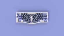 Load image into Gallery viewer, (Group Buy) GMK Blurple