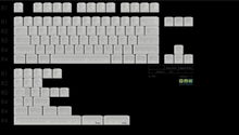 Load image into Gallery viewer, (Group Buy) GMK Calcium