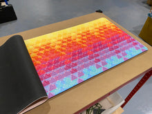 Load image into Gallery viewer, (In Stock) Crystal Series Deskmat