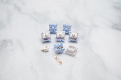 (In Stock) Seal Switches