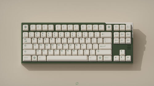 (Group Buy) GMK Dandy