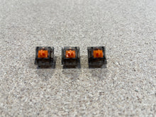 Load image into Gallery viewer, (In Stock) Dusk Panda Switches