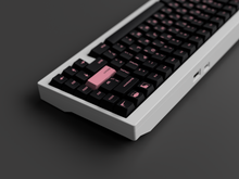 Load image into Gallery viewer, [Group Buy] GMK BLINK (Black Pink)