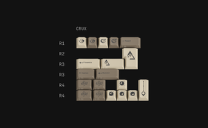 (Group Buy) GMK Boulder