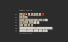 Load image into Gallery viewer, (Group Buy) GMK Red Alert