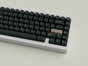 [Group Buy] Infinikey PBT Graen