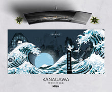 Load image into Gallery viewer, (Group Buy) Kanagawa Deskmats (Ikki)