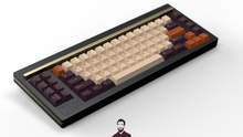 Load image into Gallery viewer, (Group Buy) GMK Thai Tea