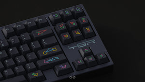 (Group Buy) GMK Polybius