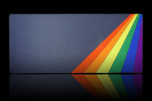 Load image into Gallery viewer, (Group Buy) Midnight Rainbow Deskmats