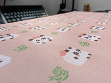 Load image into Gallery viewer, (In Stock) Panpan Deskmat