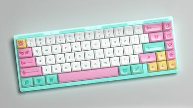(Group Buy) Infinikey DSA Magic Girl Round 2