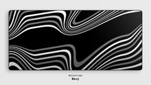 Load image into Gallery viewer, (Group Buy) Monochrome Series Deskmat