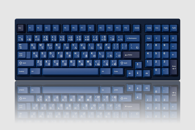 (Group Buy) GMK Striker R2