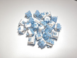 (In Stock) Giant v4 'Frosties' Switches