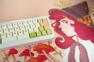 (Group Buy) Infinikey DSA Nature Witch