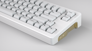 [Group Buy] GMK Bleached