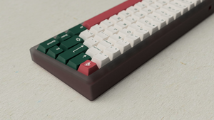 (Group Buy) GMK Watermelon