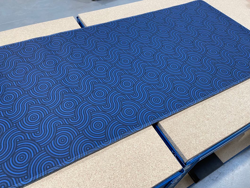 (In Stock) Weave Deskmat by Sour