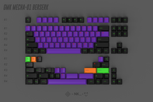 Load image into Gallery viewer, (Pre-Order) GMK Mecha-01