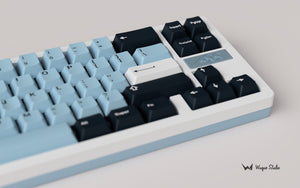 (Group Buy) IKKI68 Aurora Keyboard
