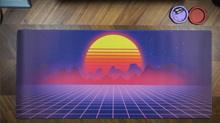 Load image into Gallery viewer, (In Stock) Sunset Deskmat