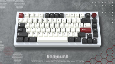 (Group Buy) GMK Deepwell
