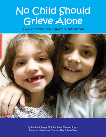 No Child Should Grieve Alone