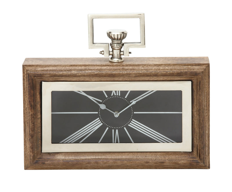 Table Clock!