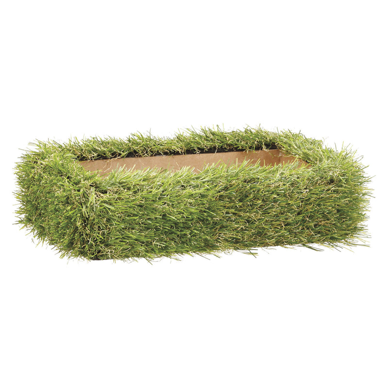 Rectangular Grass Pot!
