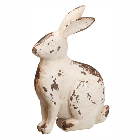 Vintage Bunny Figurines in 2 Styles