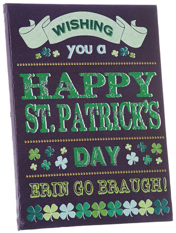 St. Patrick's Day Wall Décor