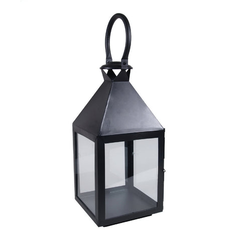 Simply Beautiful Metal Lanterns!
