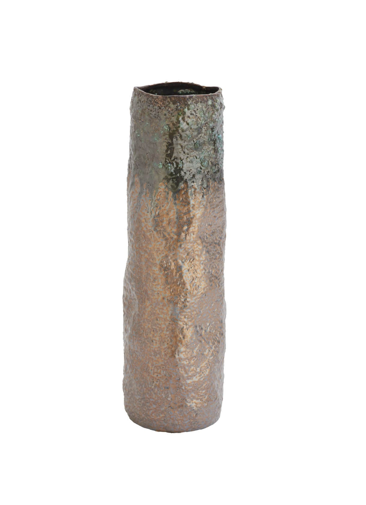 Rustic Ceramic Vases in 2 Styles