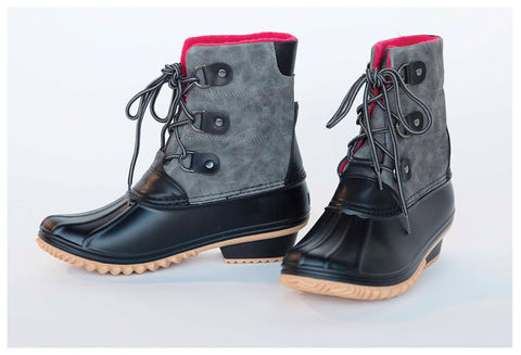 Perfect MidCalf NOW Boot