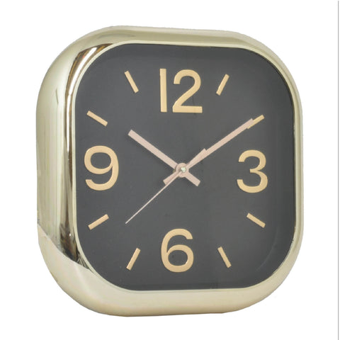 Stylish Square Wall Clock
