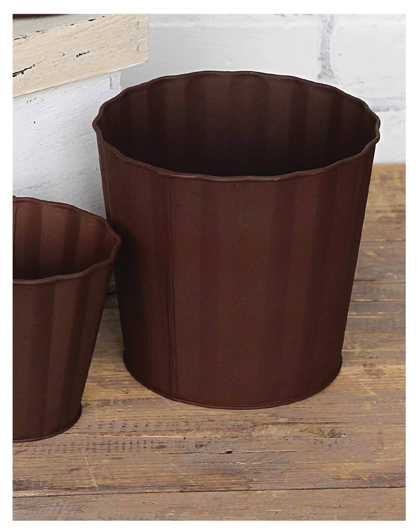 Metal Pot Holders