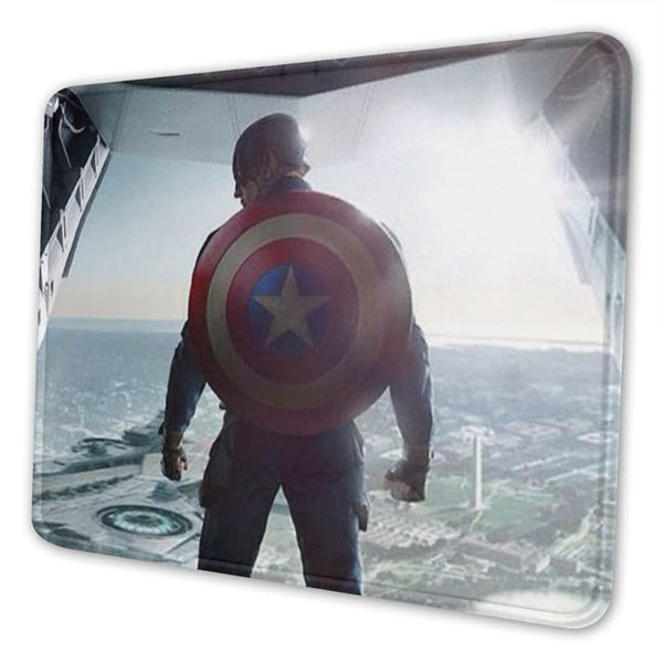 Custom Horizontal Large Gaming Mouse Pad-4