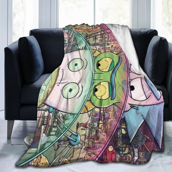 "New Arrival Custom Ultra-Soft Micro Fleece Blanket80""x60"""