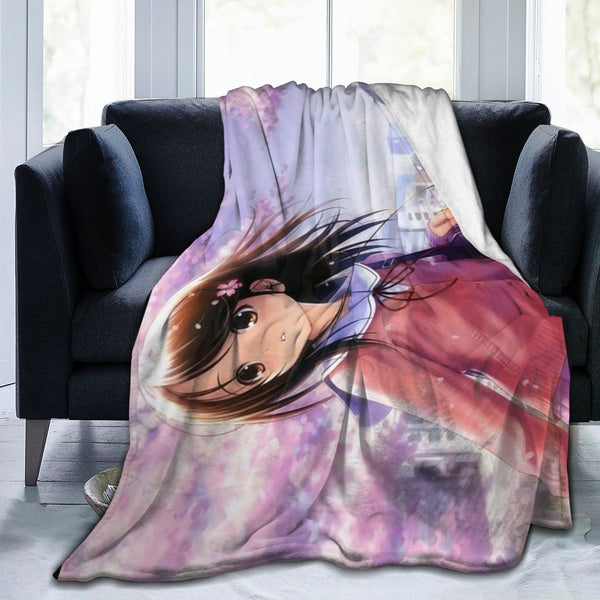 "New Arrival Custom Ultra-Soft Micro Fleece Blanket50""x40"""