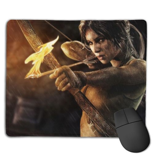 "Custom Large Gaming Mouse Pad 12""x10"" - MyCustomMousePad"