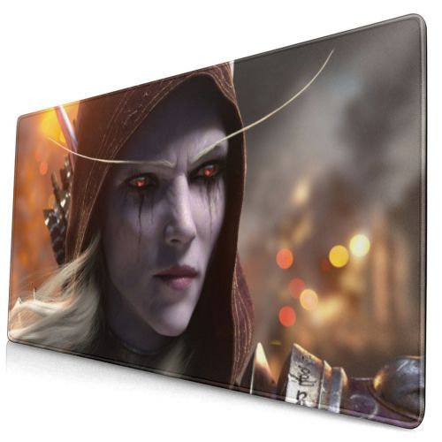 "Custom XXL Gaming Mouse Pad Desk Mat30""x16"" - MyCustomMousePad"