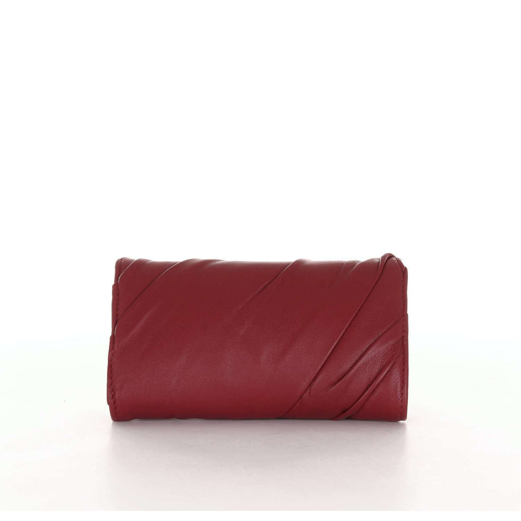 MIA BAG BORDEAUXROT POUCH