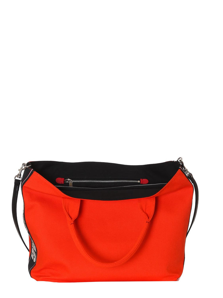 PINKO ORANGE TOTE