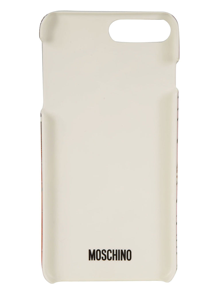 MOSCHINO ROT COVER